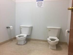 Juvenile Toilets