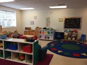 3 Year Old Classroom